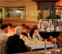 Wine & Dine at Portland Prime